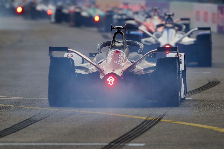 © Formula E- Le calendrier de la saison 7 est annoncé