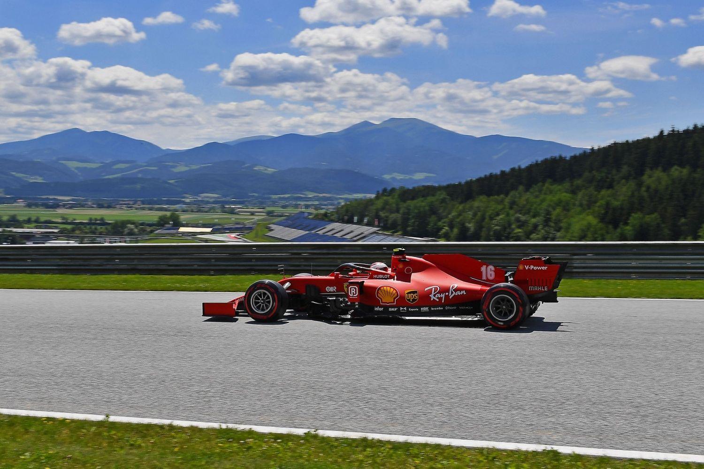 © Ferrari - Une croix totale sur 2021?