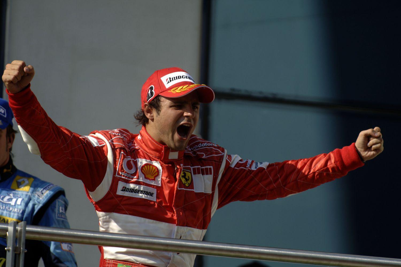 Felipe Massa est le pilote ayant le plus de fois remporté le Grand Prix de Turquie