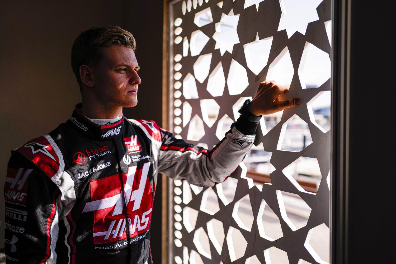Des débuts en F1 compliqués pour Schumacher ?