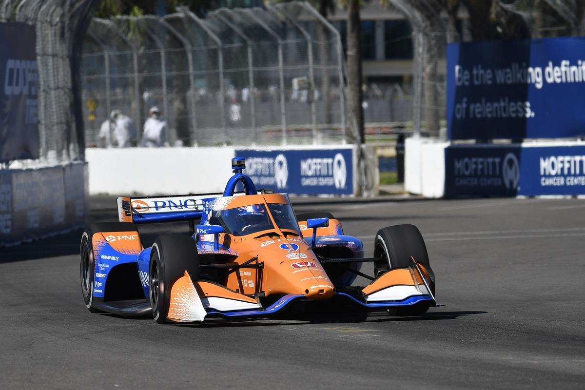 © Honda - Dixon titré pour la 6ème fois en Indycar