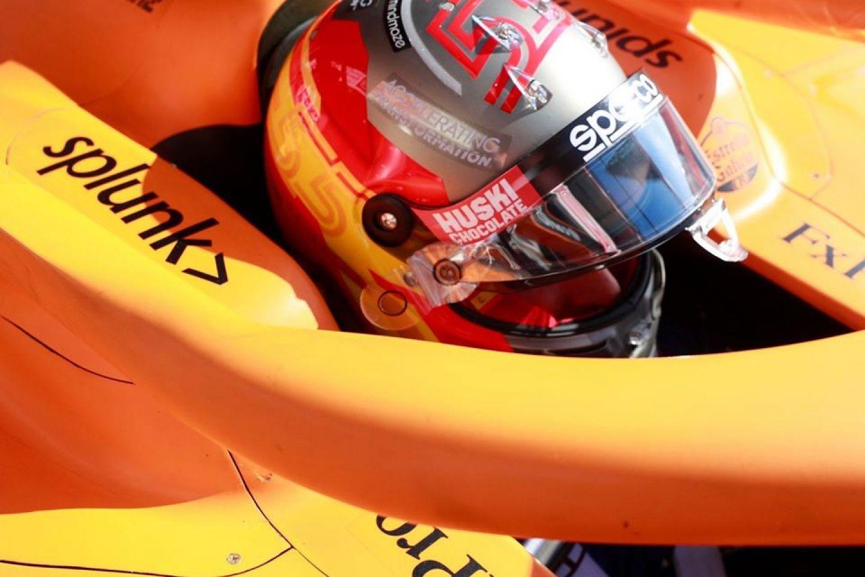 © McLaren-Sainz pénalisé de 3 places sur la grille à Istanbul
