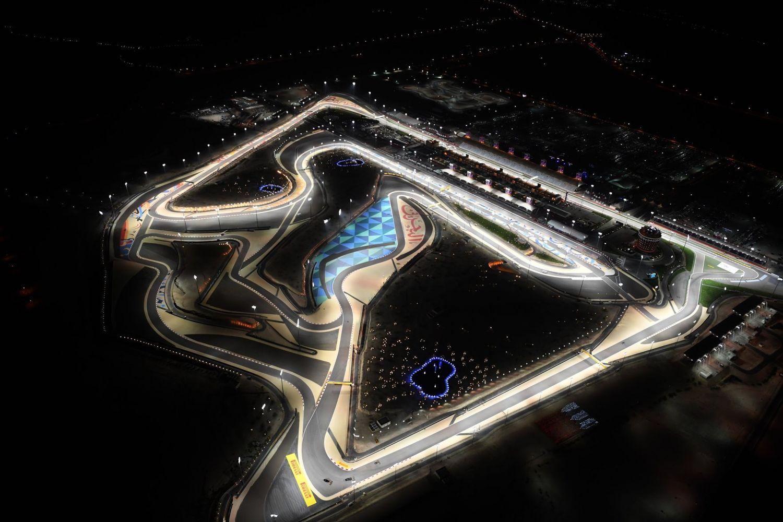 © Mercedes - Découvrez le programme TV de ce Grand Prix de Bahreïn 2020