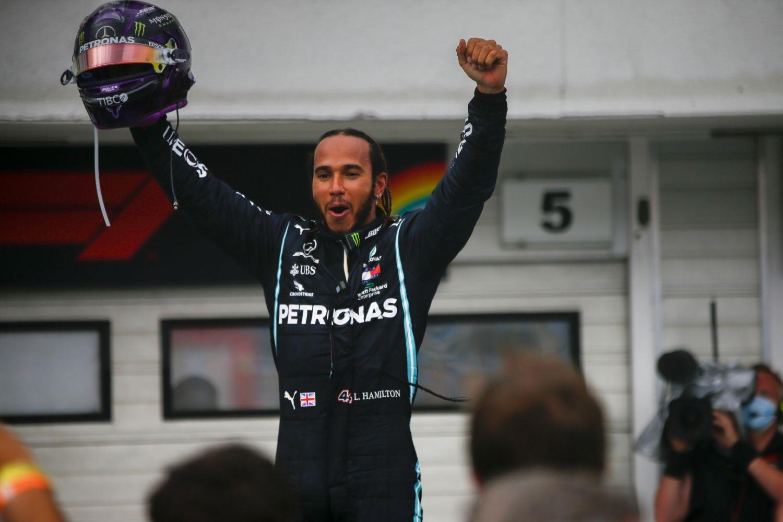 Lewis Hamilton sera-t-il de nouveau victorieux dimanche en Hongrie ?