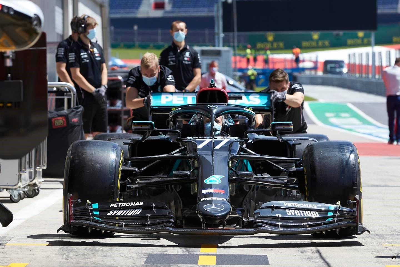 © Mercedes-AMG Petronas Formula One Team : la Mercedes W11 new-look sera-t-elle la référence du plateau pour la reprise ce week-end ?