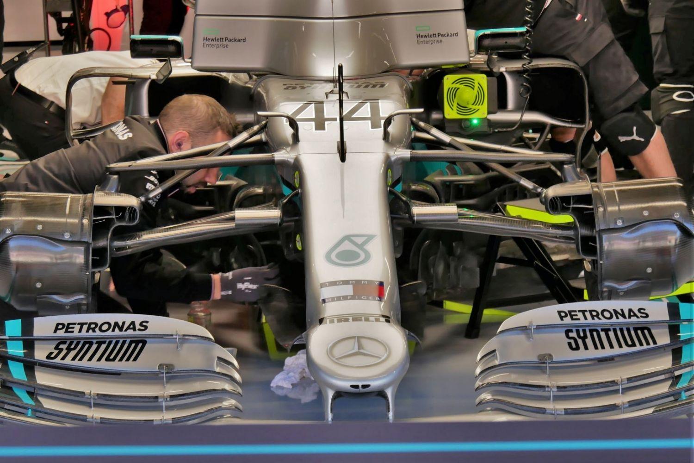 © Motors Inside - Le DAS ne sera pas autorisé à partir de 2021