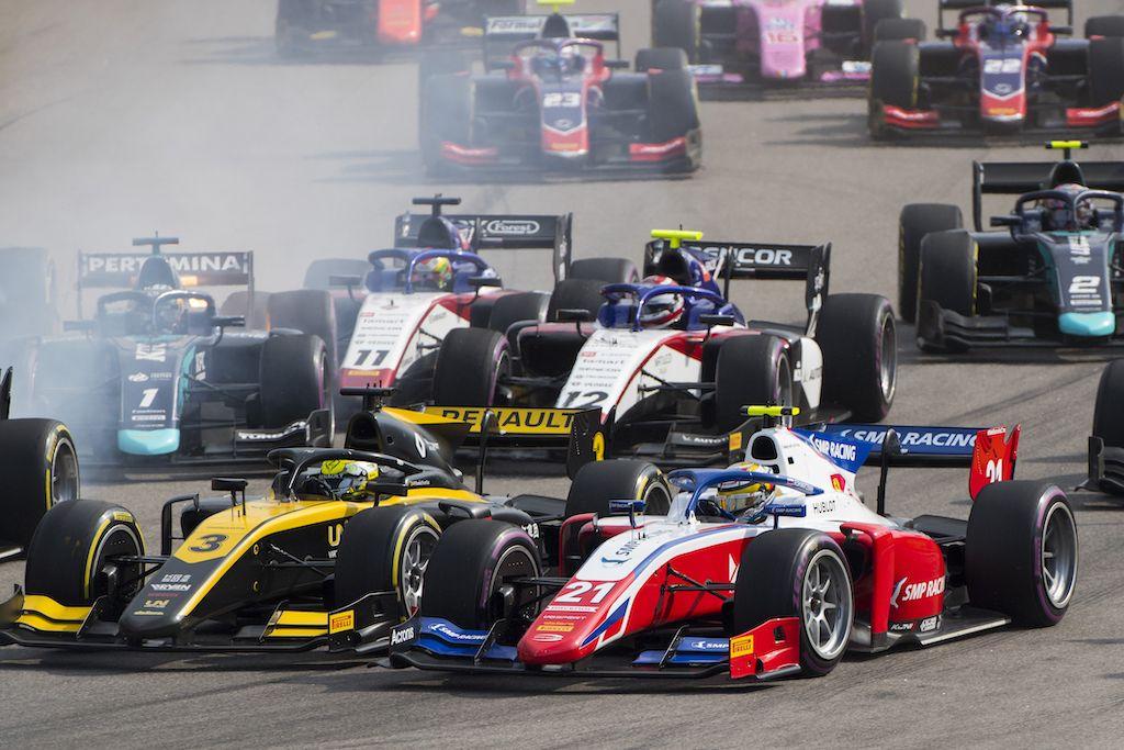 © Prema - A chaque catégorie de sport mécanique une solution de carburant dédié