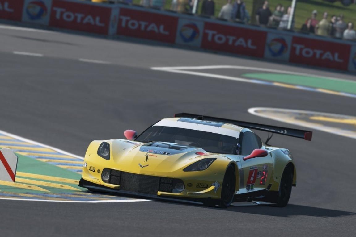 Des 24 heures du Mans plus vraies que nature