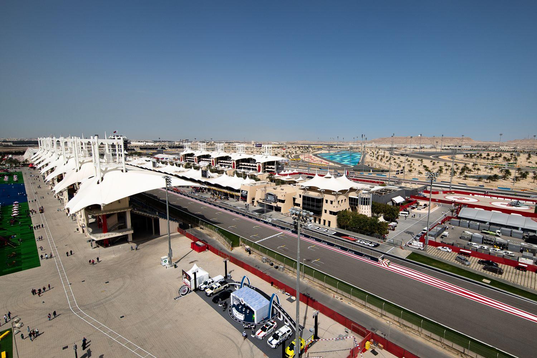 © Red Bull - Bahreïn prêt à accueillir la première des deux manches prévues