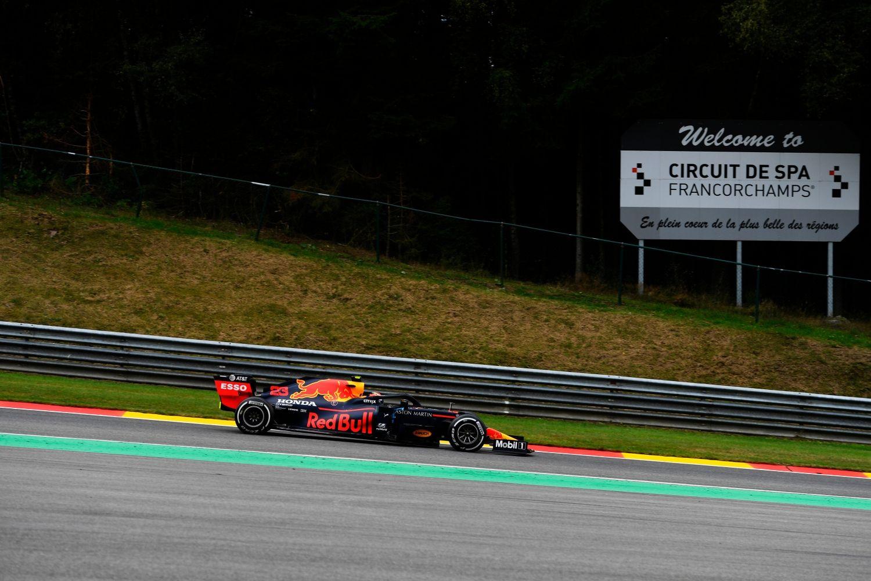 © Red Bull - Max Verstappen, pour une seconde victoire cette année, sur ses terres ?