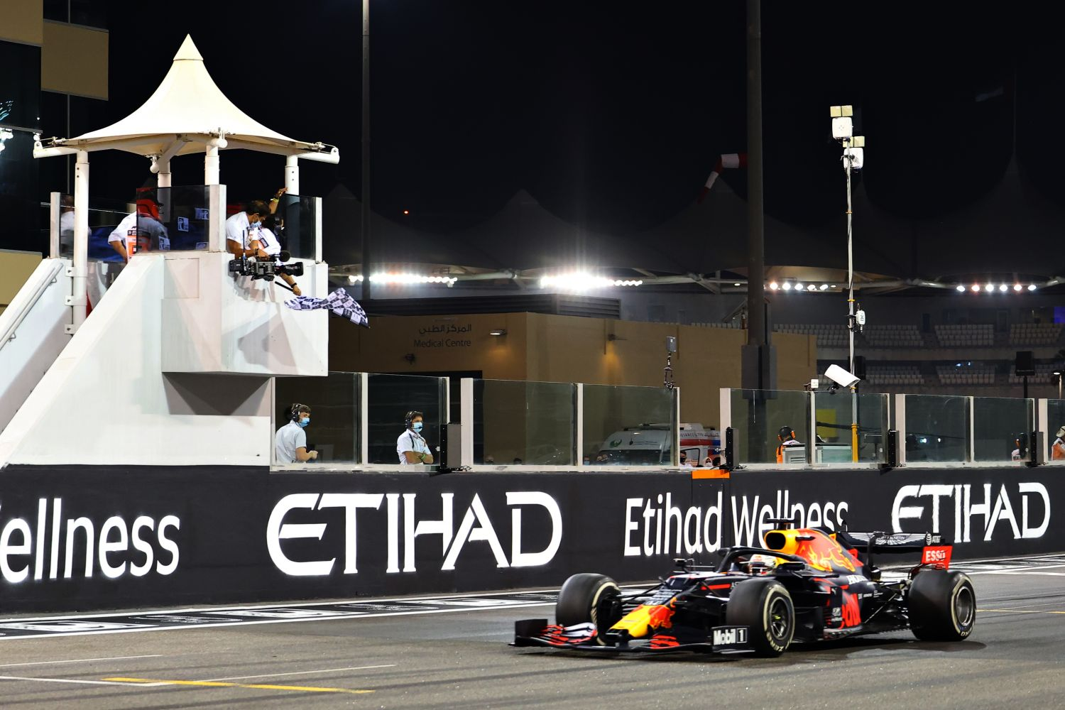 Grand Prix d'Abu Dhabi : Le Top / Flop de la rédaction