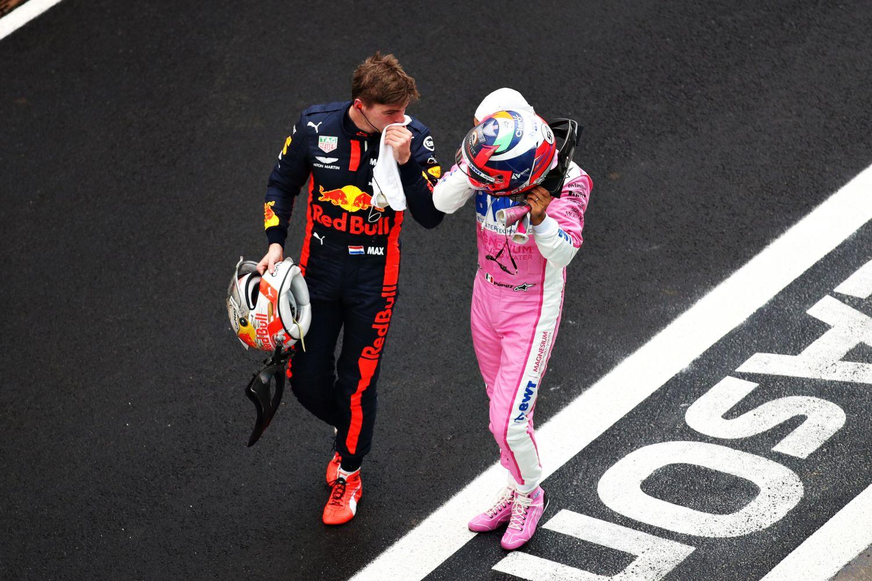© Red Bull - Verstappen sous enquête