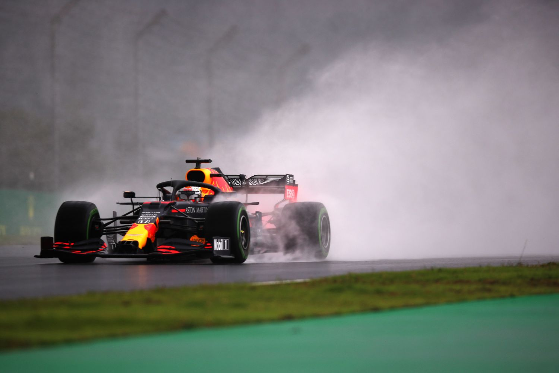© Red Bull - Verstappen conserve sa sixième place