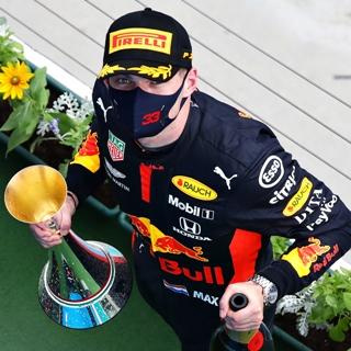 © Red Bull - Une deuxième place inespérée