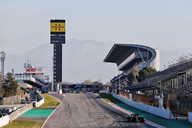 Grand Prix d'Espagne : Les meilleurs tweets