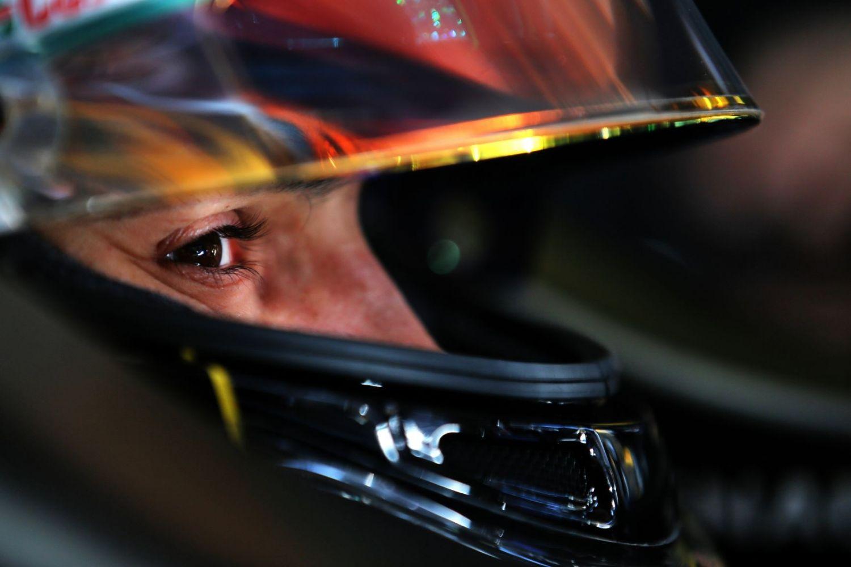 © Renault - Ocon est ravie que l'on puisse toujours innover en Formule 1