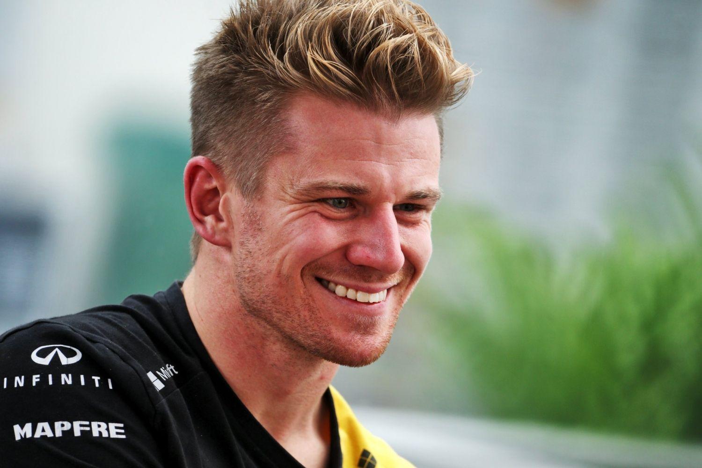 Nico Hülkenberg de retour en F1 en 2022 ?