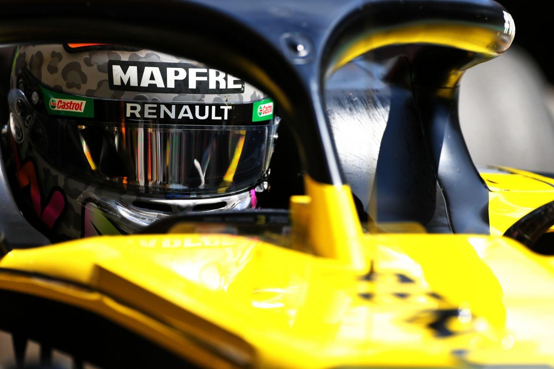 Ricciardo veut clarifier le dépassement
