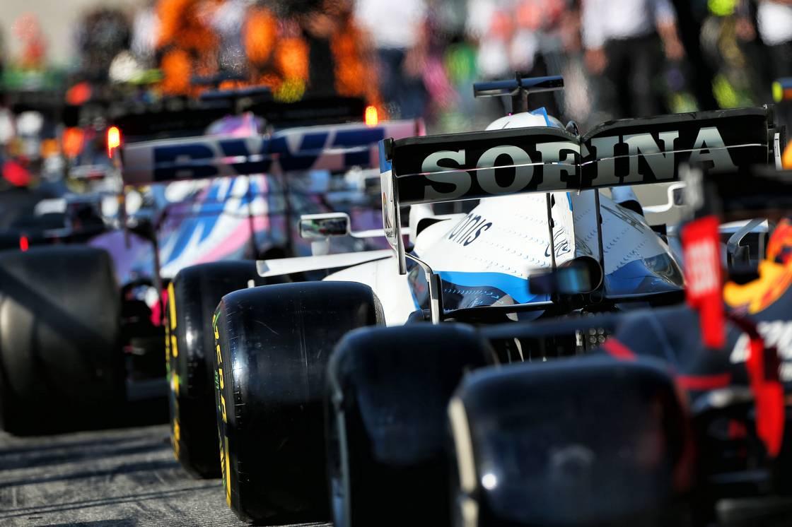 Grand Prix d'Italie : Les meilleurs tweets du weekend
