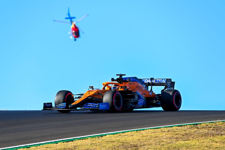 Radio MI : La preview du Grand Prix du Portugal par la rédac'