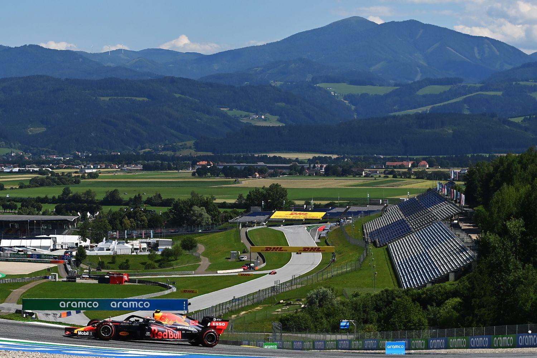 Bouleversement pour les GP de Styrie, Autriche et France à cause de nouvelles mesures sanitaires ?