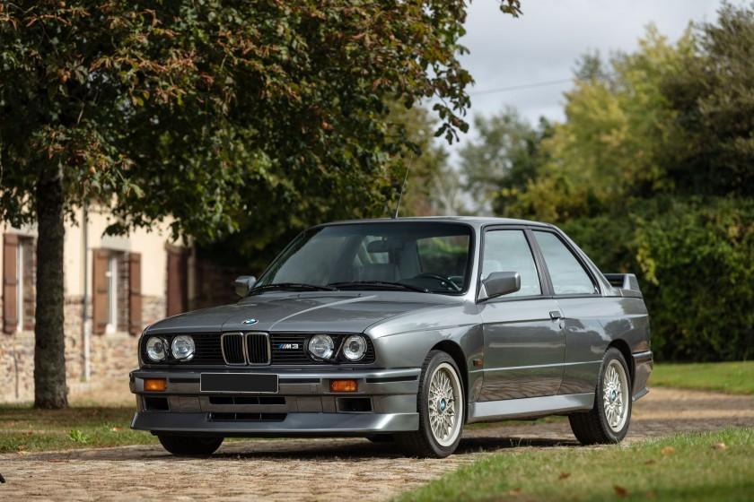BMW M3 Evo2 de 1988