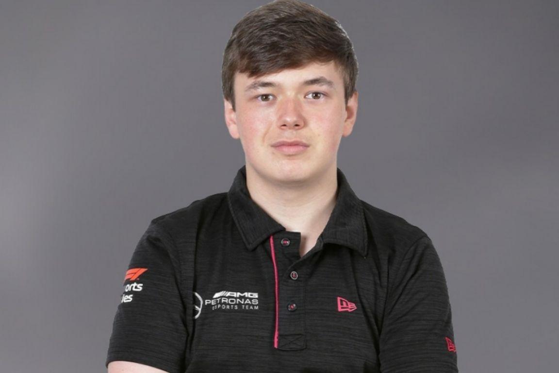 Brendon Leigh va rejoindre Tonizza chez Ferrari