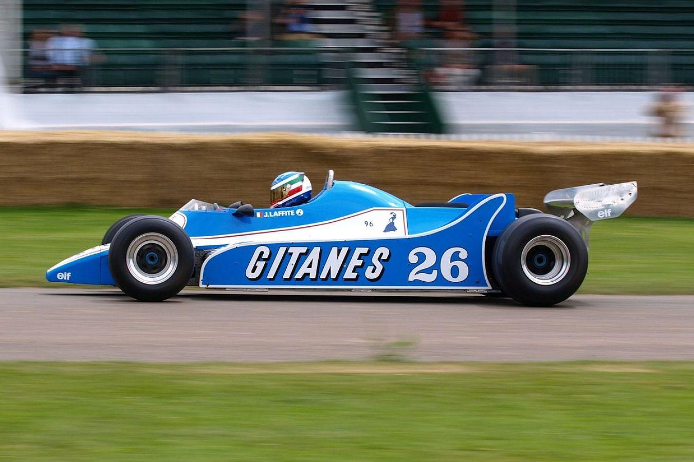 Avis aux nostalgiques, le programme du Grand Prix de France Historique