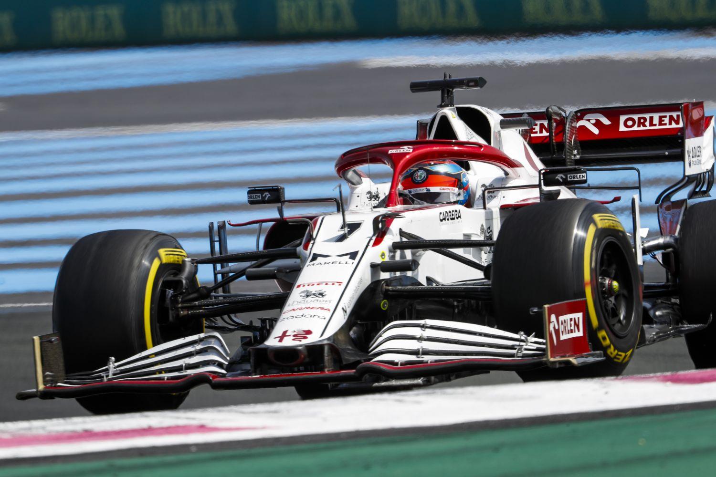 Week-end de fête pour Alfa Roméo lors du Grand Prix de Styrie