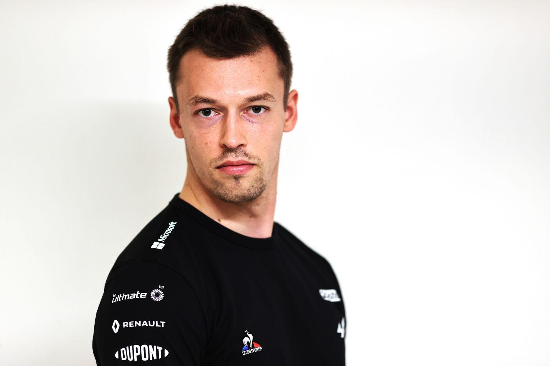 Daniil Kvyat plus épanouis chez Alpine que chez Red Bull?