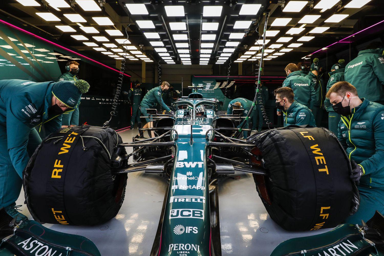Récapitulatif de la sécurité mise en place à bord des monoplaces de F1.
