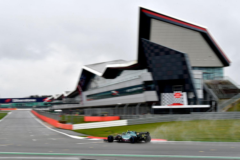 Des tribunes pleines pour la première course sprint de la F1