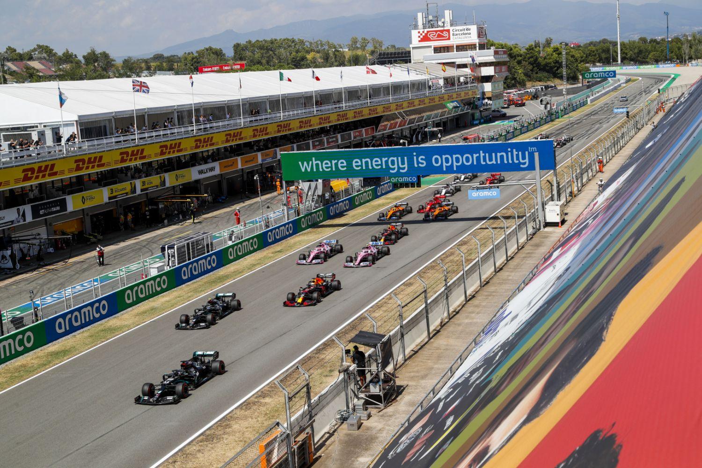 Grand Prix d'Espagne - Présentation et pronostics de la rédaction