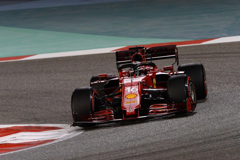 Grand Prix de Bahreïn : ça va mieux chez Ferrari