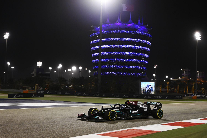 © Mercedes - Valtteri Bottas a été transparent à Bahreïn
