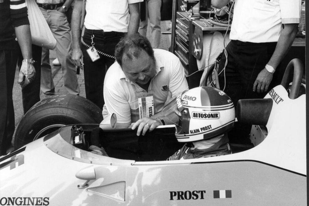 © Michel Vaillant - Jean Graton, un passionné de sport automobile