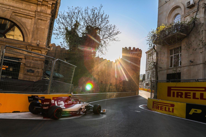 Bakou accueille ce week-end dans ses rues la 6ème manche du championnat du monde 2021 de Formule 1.