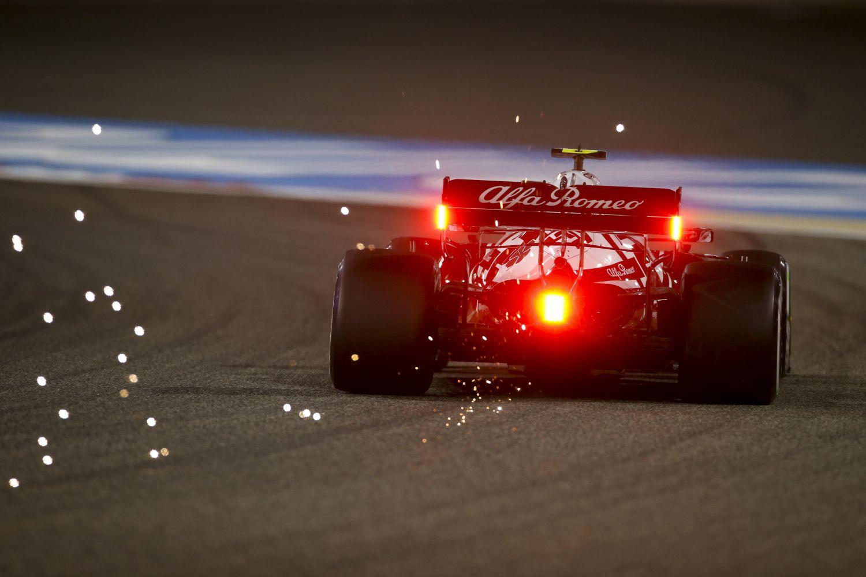 Grand Prix de Bahreïn : Alfa Romeo en progrès, confirmation en course ?