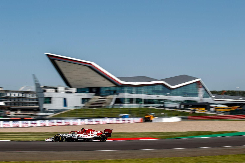 71ème édition du Grand Prix de Grande-Bretagne