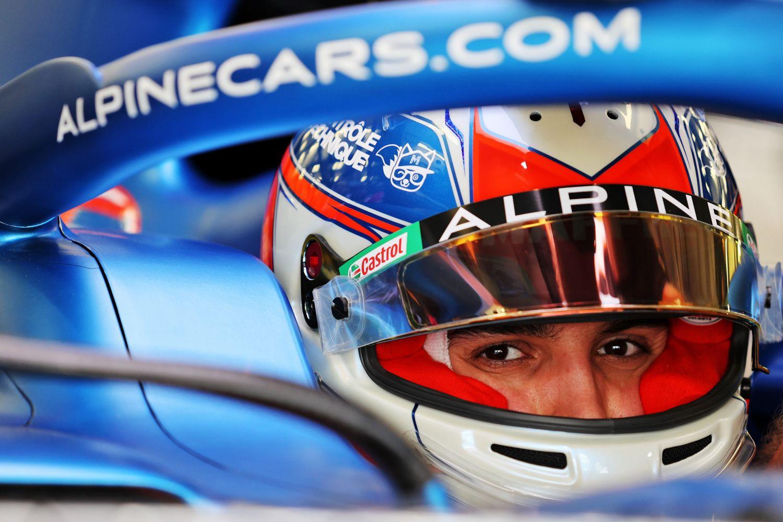 Grand Prix de Bahreïn : pas de top 10 pour Ocon mais