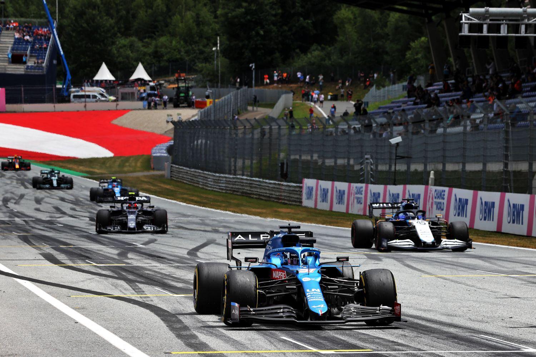 Les meilleurs tweets du Grand Prix d'Autriche