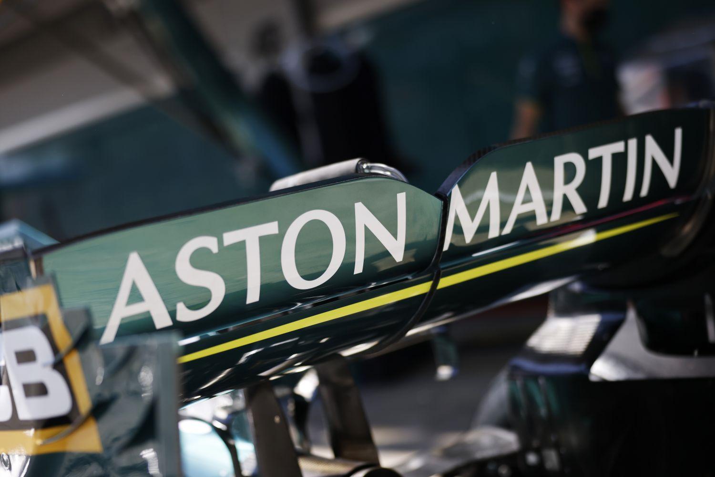Grand Prix d'Espagne - Réaction attendue pour Aston Martin