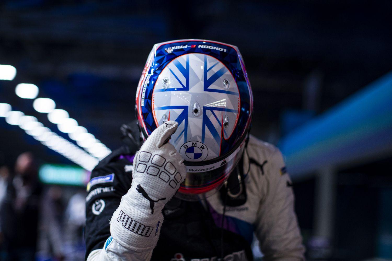 Seconde victoire de la saison pour le pilote anglais après la course 2 de Valence