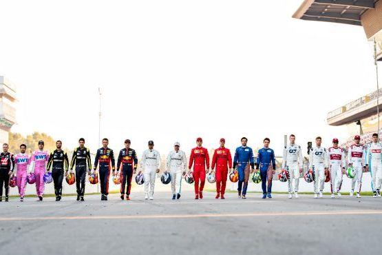 """Le monde de la F1 est divisée concernant la série """"Drive to Survive"""" de Netflix"""