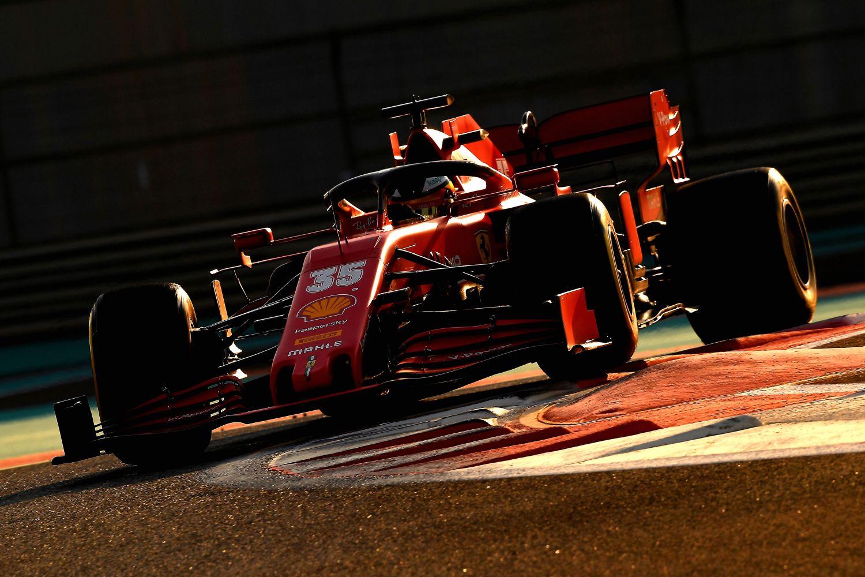 © Ferrari officialise 7 pilotes pour son programme d'essais