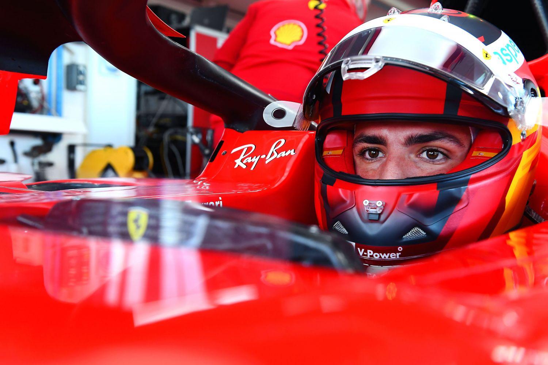 Carlos Sainz élu pilote du jour, un des TOP de ce Grand Prix de Turquie