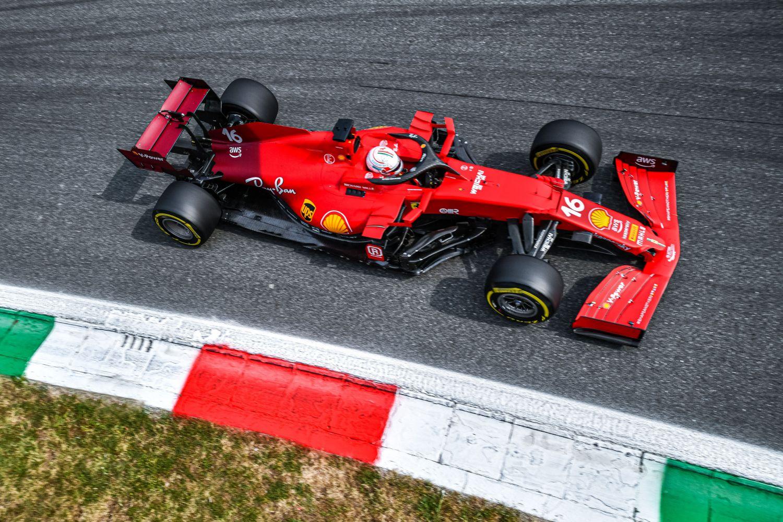 La F1 redouble d'efforts sur le plan écologique