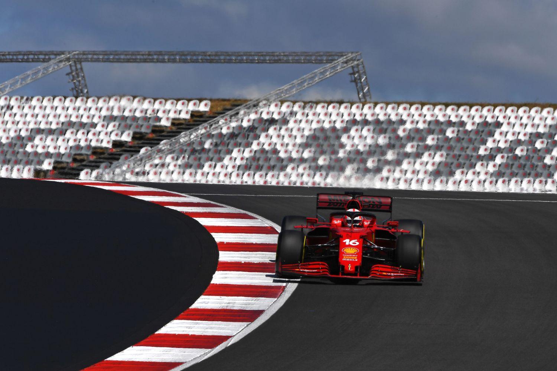 Grand Prix d'Espagne - Dans le dur à Portimao, rebond en vue à Barcelone pour Leclerc ?