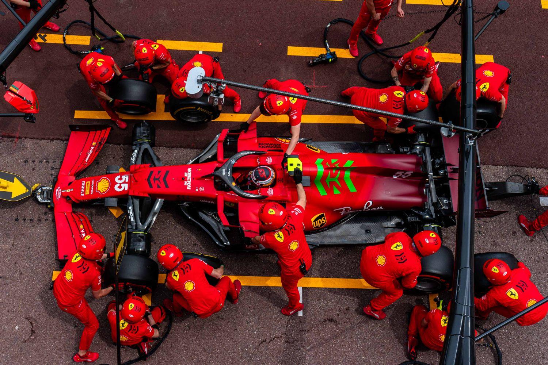 Monaco : l'occasion gâchée pour Ferrari ?