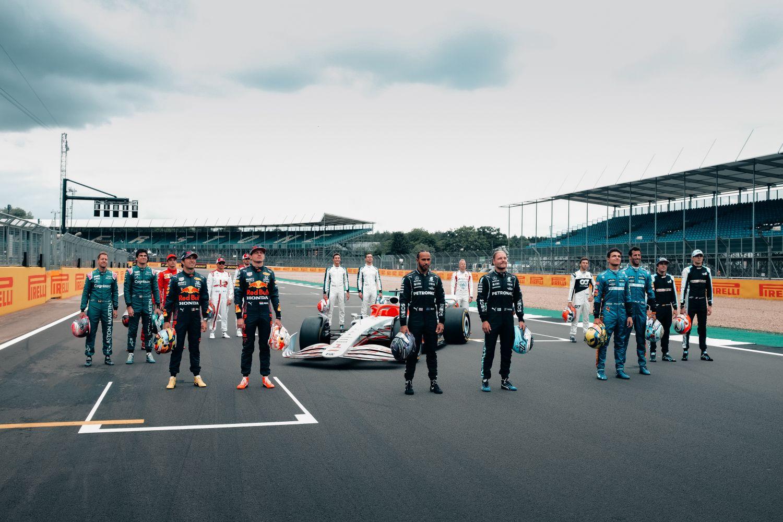 Les pilotes et les équipes voudront prendre le temps de tester les nouvelles machines.